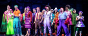 Bye, Bye, Bikini Bottom! SPONGEBOB SQUAREPANTS Takes Final Broadway Bow Today Photo