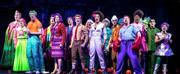 Bye, Bye, Bikini Bottom! SPONGEBOB SQUAREPANTS Takes Final Broadway Bow Today