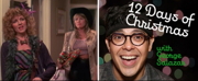 12 Days of Christmas with George Salazar: Day 8- Have a Hard Candy Christmas!