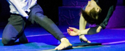 BWW Review: REVERSE at Moscow Musical Theatre