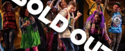 Musical Sensation BE MORE CHILL Sells Out Off-Broadway Run!
