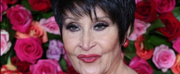 Chita Rivera Postpones Feinstein's/54 Below Engagement