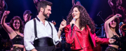BWW Review: ON YOUR FEET at Broadway Grand Rapids Will Have You Dancing The Night Away With Jukebox Style Tunes and Latin Music!