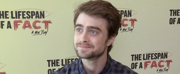 BWW TV: Catch up with Daniel Radcliffe, Cherry Jones, and Bobby Cannavale Starring in THE  Photo