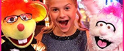 Ventriloquist Darci Lynne Will Bring Christmas Show to Morrison Center