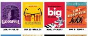 Alhambra Announces 2019 Schedule