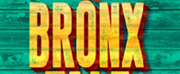 A BRONX TALE Coming to Walton Arts Center 2/26 - 3/3