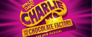 Roald Dahls CHARLIE AND THE CHOCOLATE FACTORY Announces Digital Lottery in Chicago Photo