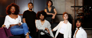 Photo Flash: BLKS Cast Poses in MCC\