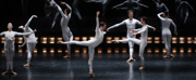 BWW Review: FIFTEEN DANCERS AND CHANGEABLE TEMPO at Grand Th??tre - The marriage of movement and sound