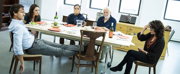 Photos: In Rehearsal with APOLOGIA Starring Stockard Channing & Hugh Dancy