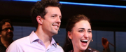 Bareilles & Mraz Duet for WAITRESS Curtain Call
