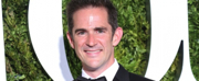 Andy Blankenbuehler To Make Ballet Choreography Debut at Tulsa Ballet