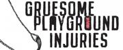 Kickshaw Theatre Presents GRUESOME PLAYGROUND INJURIES