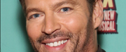 Harry Connick Jr. to Star in THE STING at Paper Mill Playhouse