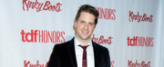 Andy Kelso Returns to the Cast of KINKY BOOTS Next Week