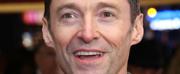 Hugh Jackman Prepares For His Greatest Show