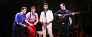 MILLION DOLLAR QUARTET Returns to Geva