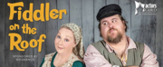 BWW Feature: FIDDLER ON THE ROOF at ACTORS GUILD OF PARKERSBURG