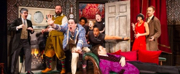 Reviews: THE PLAY THAT GOES WRONG Off-Broadway