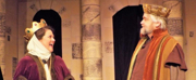 THE LION IN WINTER Comes to the Heritage Center Theatre