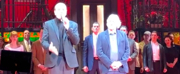 VIDEO: Chazz Palminteri and Robert De Niro Visit A BRONX TALE in Boston