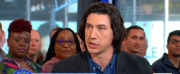 VIDEO: Adam Driver Talks BURN THIS, Arts in the Armed Forces Program