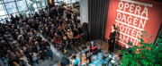 Operadagen Rotterdam 2018 Is All About Heroism