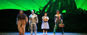 We're Not In Kansas Anymore! THE WIZARD OF OZ Takes McCallum Audiences Over The Rainbow