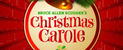Tod Booth to Star as 'Scrooge' in CHRISTMAS CAROLE at Alhambra