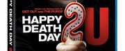 HAPPY DEATH DAY 2U to be Available On Digital 4/30,  Blu-ray and DVD 5/14 Photo