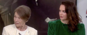 VIDEO: Glenda Jackson and Ruth Wilson Talk Bringing KING LEAR to Broadway Photo