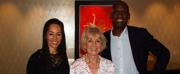 Action for Children's Arts present Stuart and Kadie Kanneh-Mason with Lifetime Achievement Award