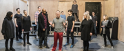 Photo Flash: In Rehearsal For The West End Transfer of THE TWILIGHT ZONE