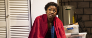 Photo Flash: First Look at Pascale Armand Starring in NATURAL SHOCKS