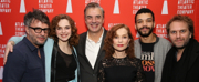 Photos: Huppert & More Celebrate Opening Night of THE MOTHER