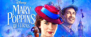 VIDEO: Listen to the First Two Songs from MARY POPPINS RETURNS!