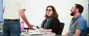 A Conversation with playwright Theresa Rebeck