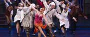 BWW Review: THE DROWSY CHAPERONE at THE WICK THEATRE