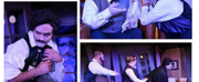 THE TELL-TALE FARCE Comes to Stagecoach Theatre