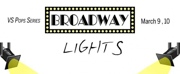 Victoria Symphony and Canadian College Of Performing Arts Present BROADWAY LIGHTS