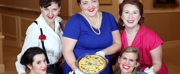 Proud Mary Theatre Company Presents 5 LESBIANS EATING A QUICHE