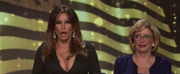 Broadway's Gina Gershon Takes Her Turn as 'Melania Trump'