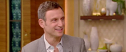 VIDEO:  Tony Goldwyn Talks Kissing NETWORK Co-Star Tatiana Maslany in Times Square Photo