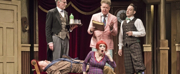 BWW Review: THE PLAY THAT GOES WRONG at Renaissance Theater Berlin - Great Cast. Great Farce. Great Fun!