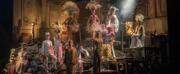 BWW Interview: Nigel Lilley Talks FOLLIES Photo