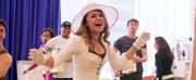 The Cast of PRETTY WOMAN Rehearses 'You're Beautiful'