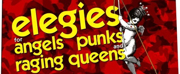 Stars Headline ELEGIES FOR ANGELS, PUNKS AND RAGING QUEENS