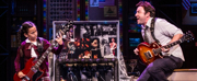 BWW Interview: Leanne Parks of SCHOOL OF ROCK - THE MUSICAL at Overture Center Photo