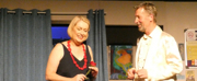 BWW Review: MOVING MOUNTAINS at Domain Theatre, Marion Cultural Centre
